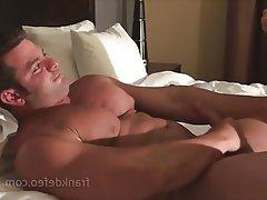 Bondage, Mature, Small Tits, Spanking