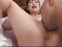 Asian, Blowjob, Cumshot, Hardcore