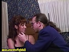 Amateur, Cumshot, Old and Young, Vintage