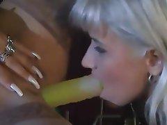 Ass Licking, Lesbian