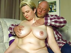 BBW, Big Boobs, Big Butts, Blonde