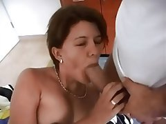 Blowjob, Cum in mouth, Cumshot, Facial