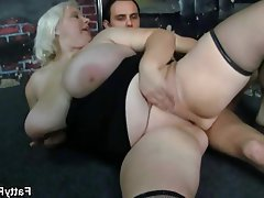 BBW, Big Boobs, Big Butts, Party