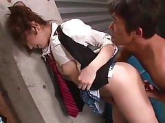 Asian, Blowjob, Facial, Hardcore, Japanese