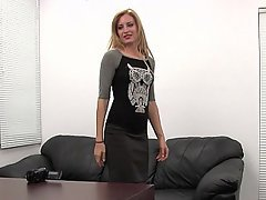 Casting, Office, Amateur
