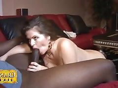 Blowjob, Hardcore, Mature, Interracial, Granny