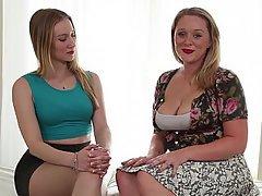Casting, Webcam, Teen, Boobs, Big Tits