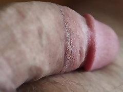 Amateur, Cumshot, Masturbation, Foot Fetish