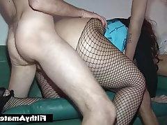 Amateur, Anal, BBW, Cumshot, Double Penetration