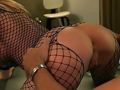 Blonde, Blowjob, Black, Whore