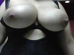Amateur, Big Boobs, Spanking