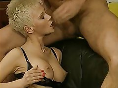 Double Penetration, Group Sex, Hairy, Swinger, Vintage